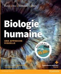 Dernières parutions sur UE2 Biologie, Biologie humaine : une approche visuelle