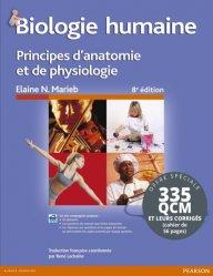 Dernières parutions sur Anatomie - Physiologie, Biologie humaine + QCM et leurs corrigés