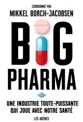 Dernières parutions sur Médicaments - Ordonnances, Big Pharma