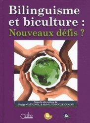 Souvent acheté avec Manuel pratique de lecture labiale, le Bilinguisme et biculture