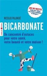 Dernières parutions sur La santé au naturel, Bicarbonate