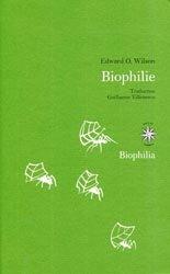 Dernières parutions dans Biophilia, Biophilie