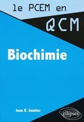 Souvent acheté avec Génétique, le Biochimie