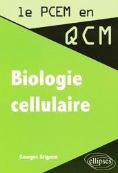 Souvent acheté avec Génétique, le Biologie cellulaire