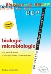 Biologie - Microbiologie