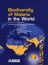Dernières parutions sur Médecine tropicale, Biodiversity of Malaria in the World