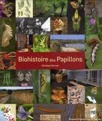 Souvent acheté avec Les hétéroptères mirides de France, le Biohistoire des papillons