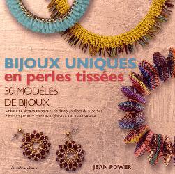 Souvent acheté avec Le galuchat, le Bijoux uniques en perles tissées
