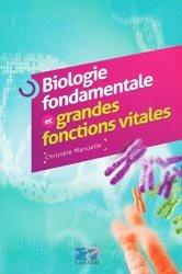 Souvent acheté avec Mémo-guide infirmier UE 2.1 à 2.11, le Biologie fondamentale et grandes fonctions vitales
