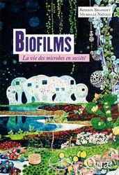Souvent acheté avec Guide de la flore des Alpes, le Biofilms