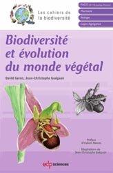Souvent acheté avec Moteurs, le Biodiversité et évolution du monde végétal