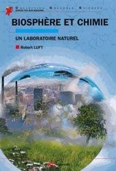 Dernières parutions dans Grenoble Sciences, Biosphère et chimie