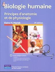 Souvent acheté avec 1600 questions en anatomie et physiologie, le Biologie humaine