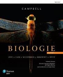 Dernières parutions sur PAES - PACES - MMOP, Biologie de Campbell. 11e édition