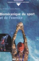 Dernières parutions dans Sciences et Pratiques du Sport, Biomécanique du sport et de l'exercice
