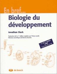 Dernières parutions sur UE2 Embryologie - Biologie du développement, Biologie du développement