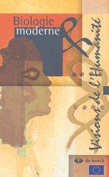 Dernières parutions dans Plaisirs des sciences, Biologie moderne et visions de l'Humanité