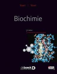 Dernières parutions sur Biochimie, Biochimie
