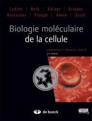 Souvent acheté avec Principes et protocoles en anesthésie pédiatrique, le Biologie moléculaire de la cellule