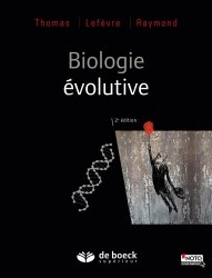 Souvent acheté avec Pieuvre, seiches et calamars, le Biologie évolutive