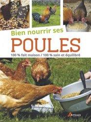 Dernières parutions sur Basse-cour, Bien nourrir ses poules