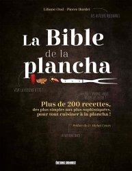 Dernières parutions sur Cuisine et vins, Bible de la plancha