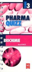 Souvent acheté avec Droit pharmaceutique, le Biochimie