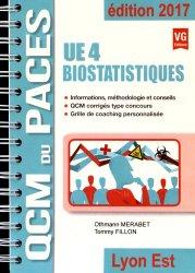 Dernières parutions sur UE 4, Biostatistiques UE4 - Lyon est