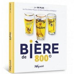 Nouvelle édition Bière de 800°
