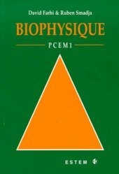 Souvent acheté avec Génétique, le Biophysique PCEM 1 livre médecine 2020, livres médicaux 2021, livres médicaux 2020, livre de médecine 2021