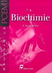 Souvent acheté avec Génétique, le Biochimie chimie organique, chimie générale, biochimie,