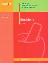 Souvent acheté avec Conseil en compléments alimentaires, le Biochimie
