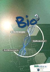 Dernières parutions sur Pharmacie industrielle, Bio 3
