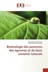 Dernières parutions sur Défense des cultures, Bioécologie des pucerons des agrumes et de leurs ennemis naturels