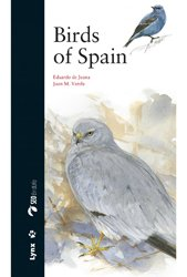 Dernières parutions sur Oiseaux de l'étranger, Birds of Spain