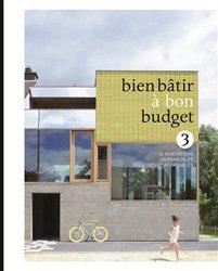 Dernières parutions sur Architecture européenne et mondiale, Bien bâtir à bon budget