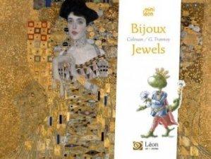 Dernières parutions dans Mini Léon, Bijoux / Jewels