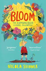 Dernières parutions sur Jeunesse, Bloom