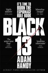 Dernières parutions sur Policier et thriller, Black 13