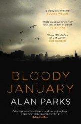 Dernières parutions sur Policier et thriller, BLOODY JANUARY