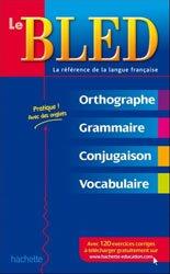 Dernières parutions sur Vocabulaire, Le BLED Tout-en-Un