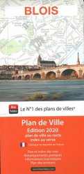 Dernières parutions dans Plan de ville, Blois