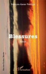 Dernières parutions sur Résilience, Blessures