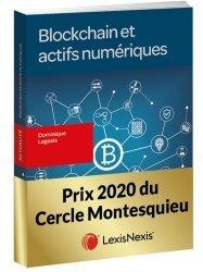 Dernières parutions dans Actualité, Blockchain et actifs numériques