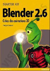 Souvent acheté avec Architecture tutoriels, le Blender 2.6