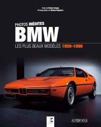 Dernières parutions dans Autofocus, BMW, les plus beaux modèles