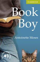 Dernières parutions dans Cambridge English Readers, Book Boy - Starter / Beginner