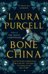 Dernières parutions sur Modern And Contemporary Fiction, Bone China : A wonderfully atmospheric tale