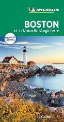 Dernières parutions sur Guides USA côte Est-Sud, Boston et la Nouvelle Angleterre. Edition 2019