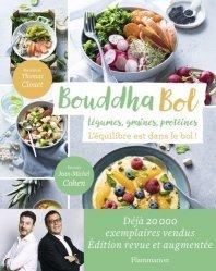 Dernières parutions sur Cuisine et vins, Bouddha Bols